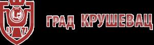 logo grad Kruševac